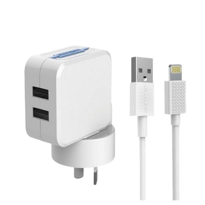 Kingleen wall lightning charger