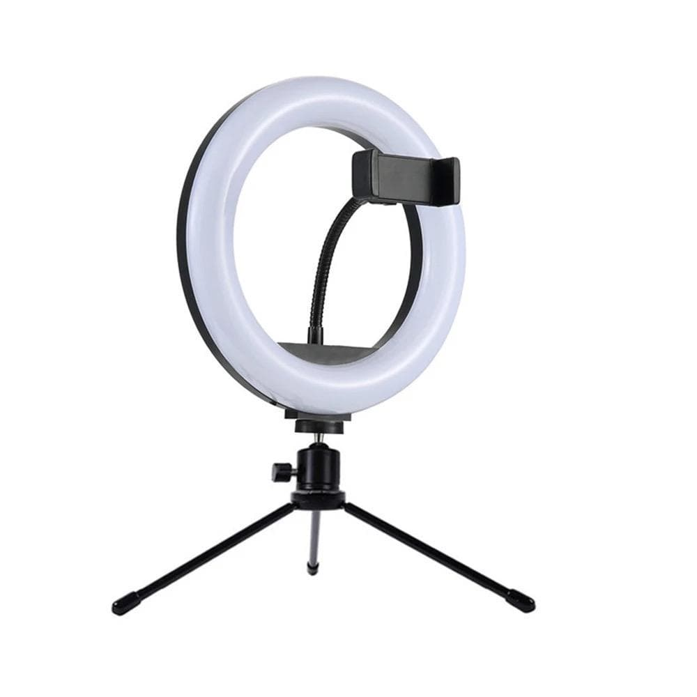 LED Ring Light - 8 inch