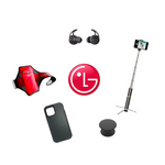 LG Gift Packs For Exercisers