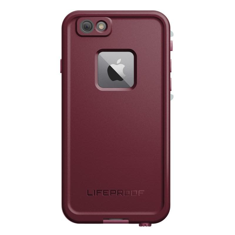 LIFEPROOF FRE CASE FOR IPHONE 6IPHONE 6S - CRUSHED PURPLE back