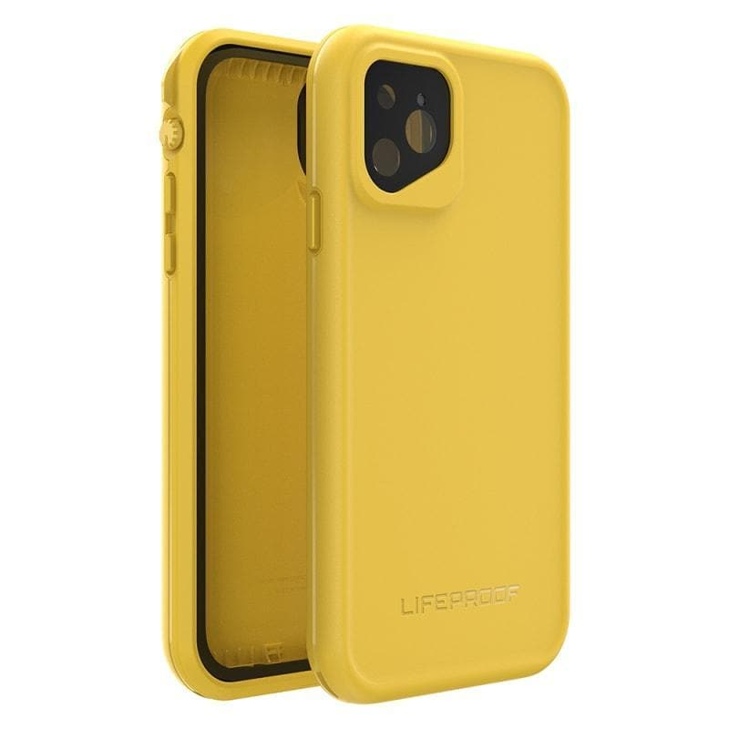 LifeProof Fre Case for iPhone 11 - Atomic protection