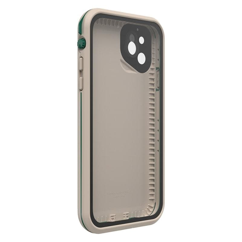 LifeProof Fre Case for iPhone 11 - Chalk It Up Apple