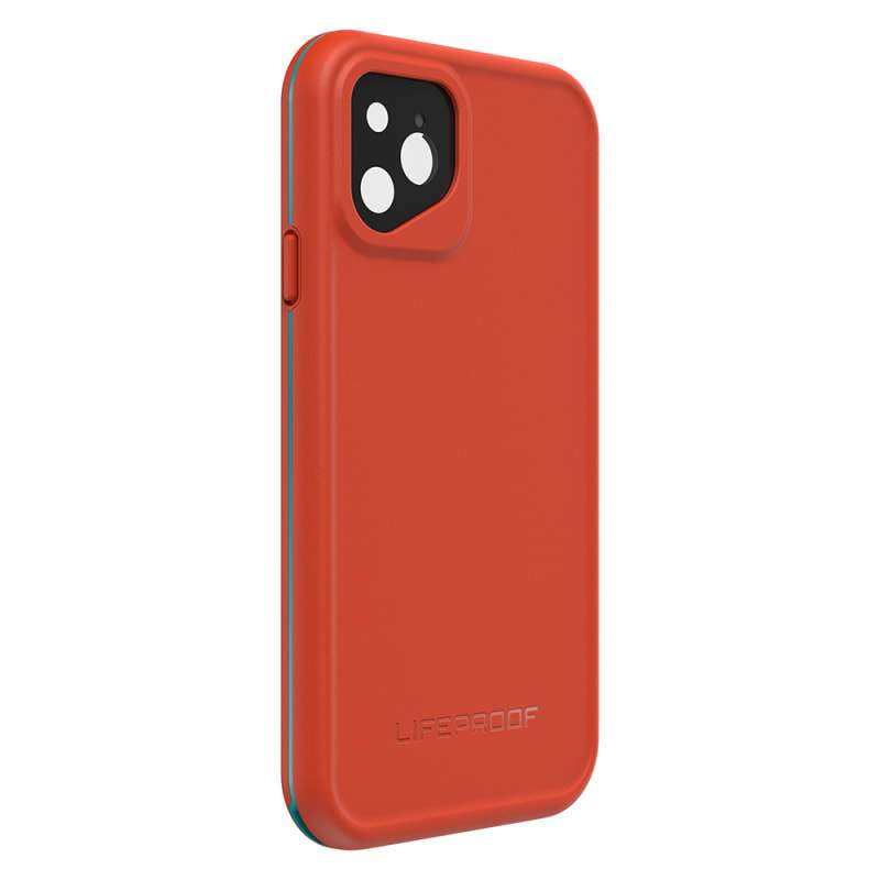 LifeProof Fre Case for iPhone 11 - Fire Sky Apple