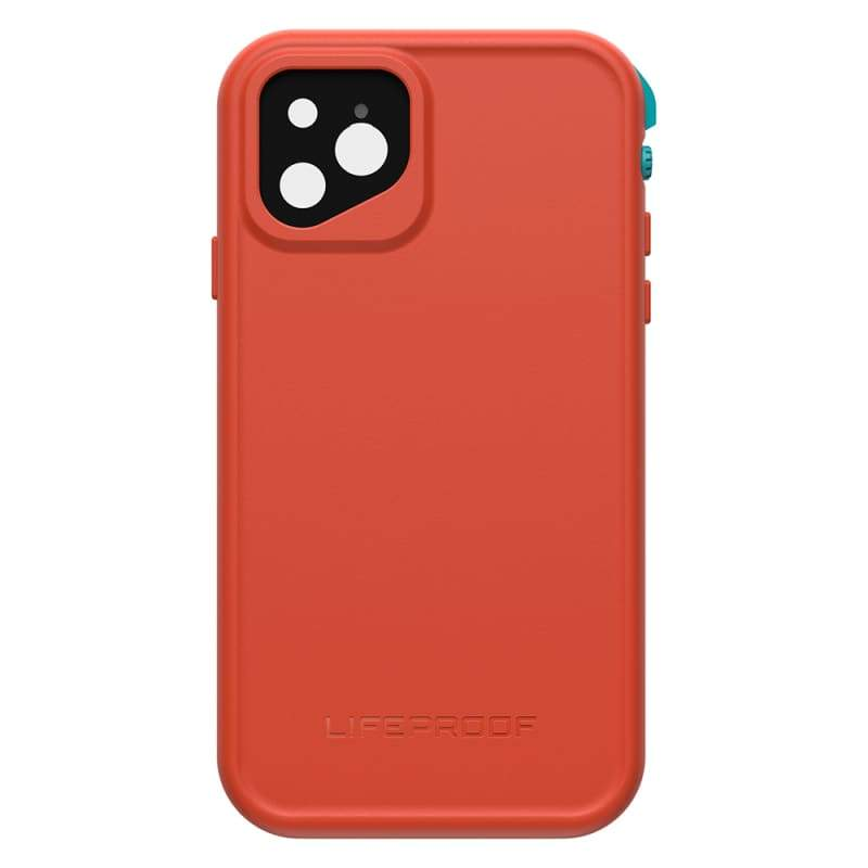 LifeProof Fre Case for iPhone 11 - Fire Sky iPhone