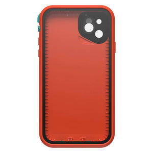LifeProof Fre Case for iPhone 11 - Fire Sky case