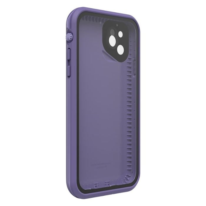 LifeProof Fre Case for iPhone 11 - Violet Vendetta Apple
