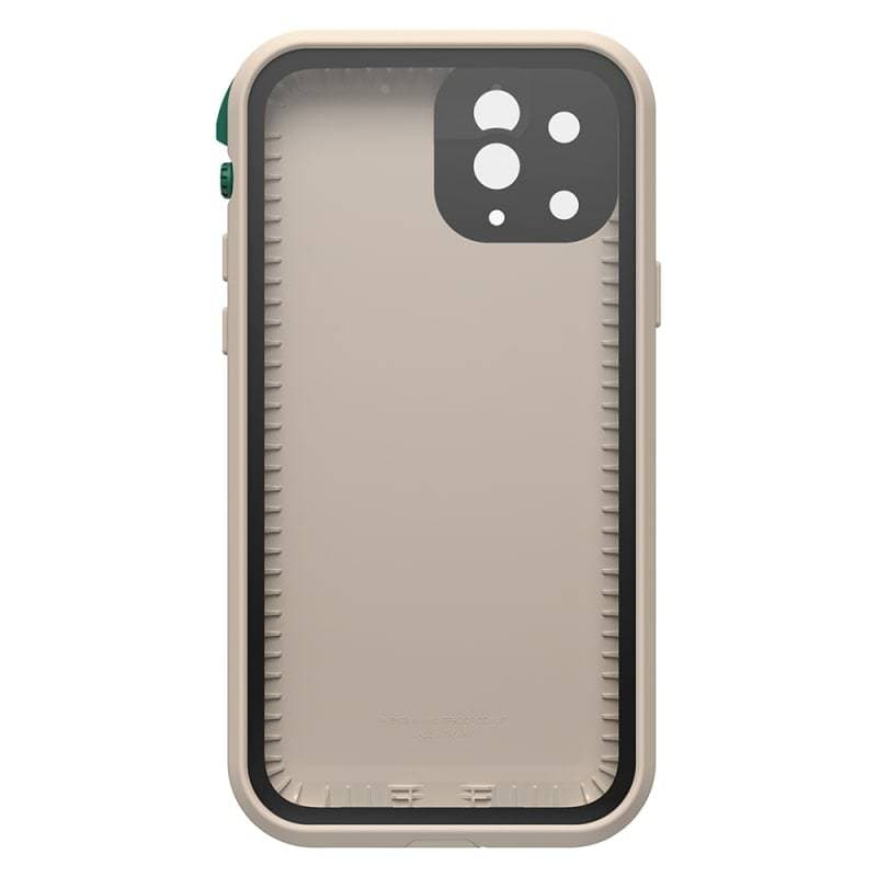 LifeProof Fre Case for iPhone 11 Pro - Chalk It Up Apple
