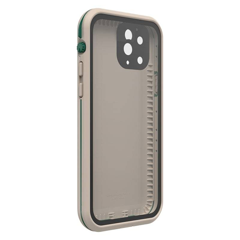 LifeProof Fre Case for iPhone 11 Pro - Chalk It Up smartphone