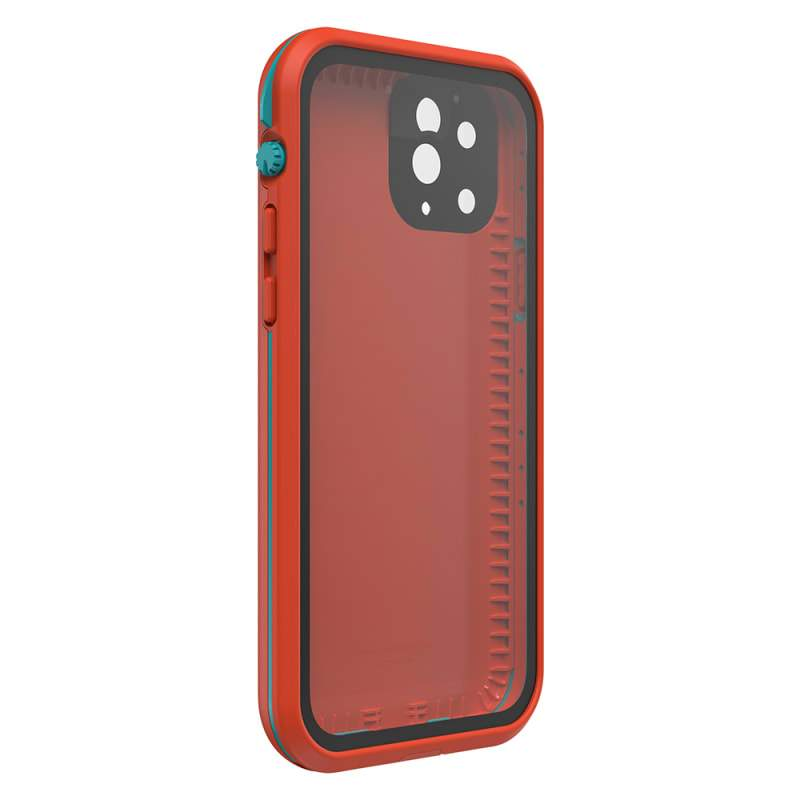 LifeProof Fre Case for iPhone 11 Pro - Fire Sky smartphone