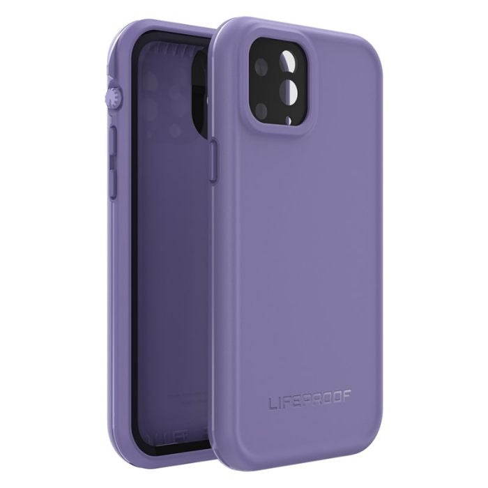 LifeProof Fre Case for iPhone 11 Pro - Violet Vendetta