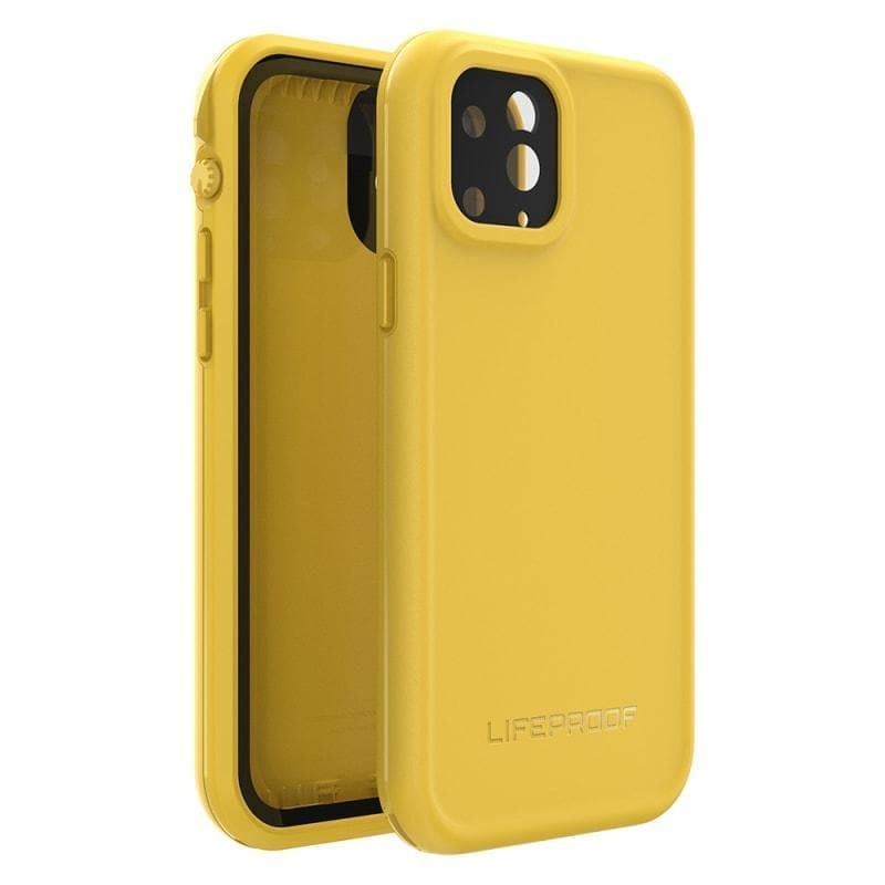 LifeProof Fre Case for iPhone 11 Pro Max - Atomic protection