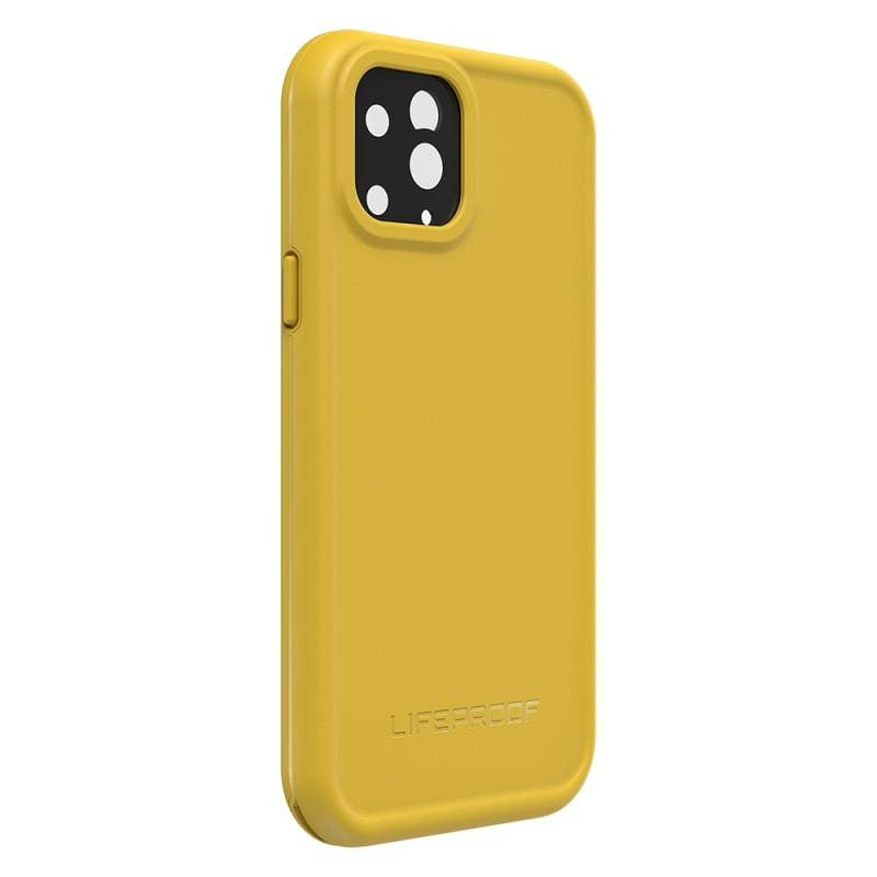 LifeProof Fre Case for iPhone 11 Pro Max - Atomic smartphone