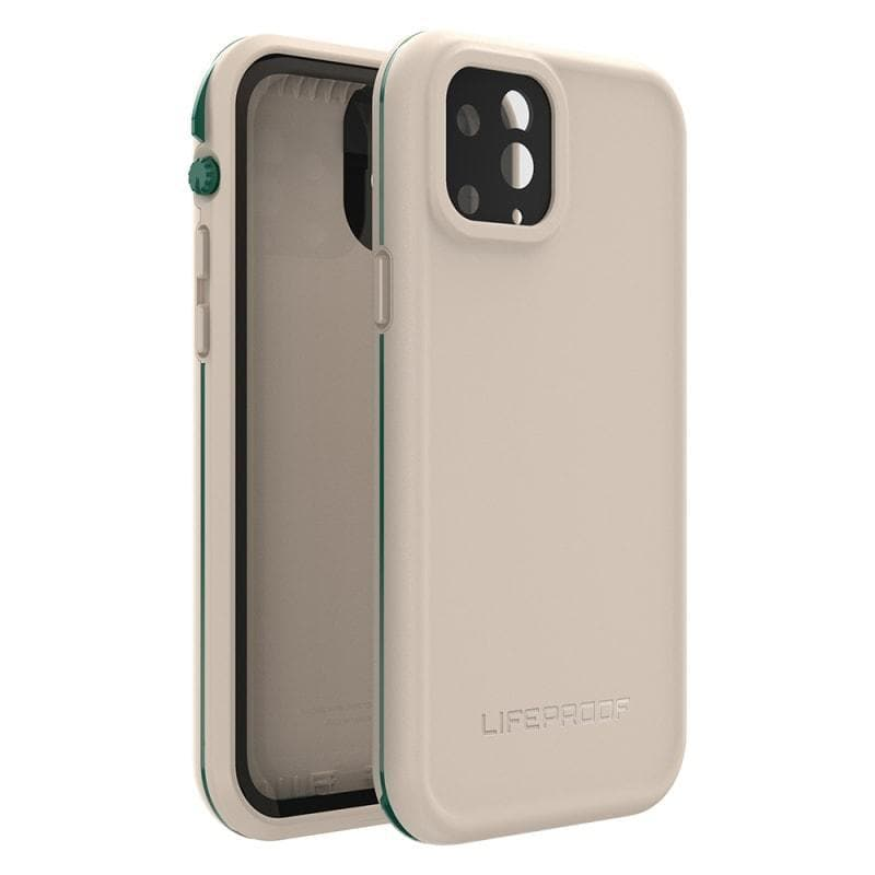 LifeProof Fre Case for iPhone 11 Pro Max - Chalk It Up protectors