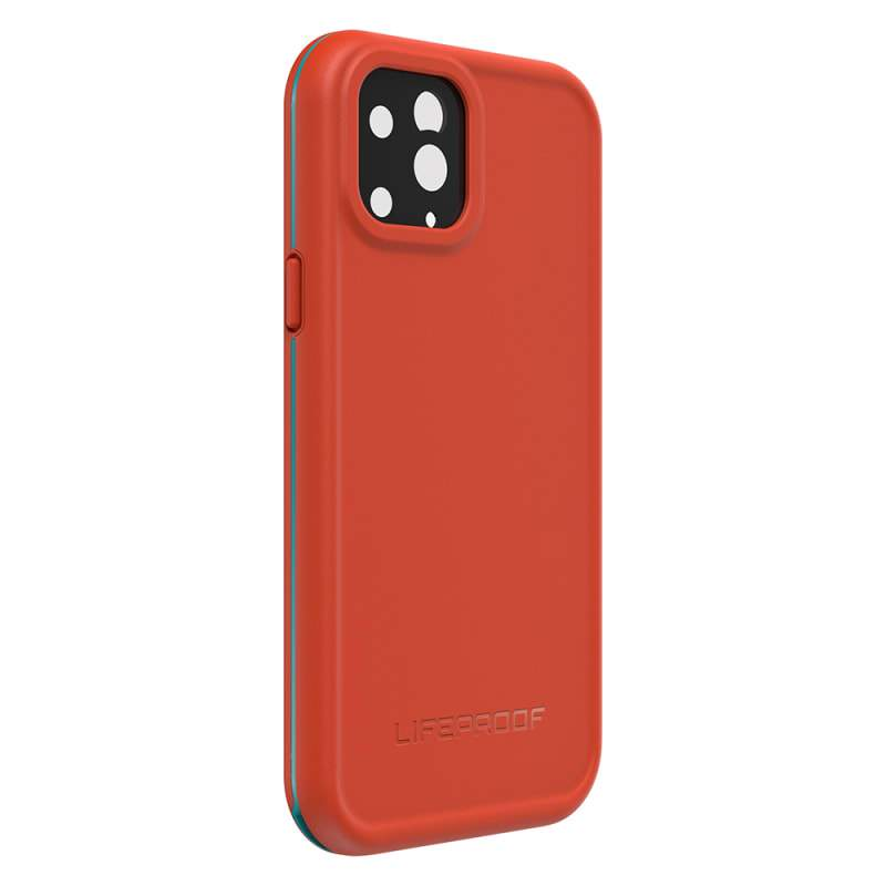 LifeProof Fre Case for iPhone 11 Pro Max - Fire Sky Apple device