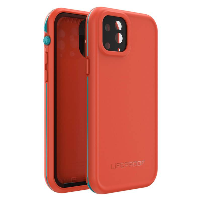 LifeProof Fre Case for iPhone 11 Pro Max - Fire Sky protection