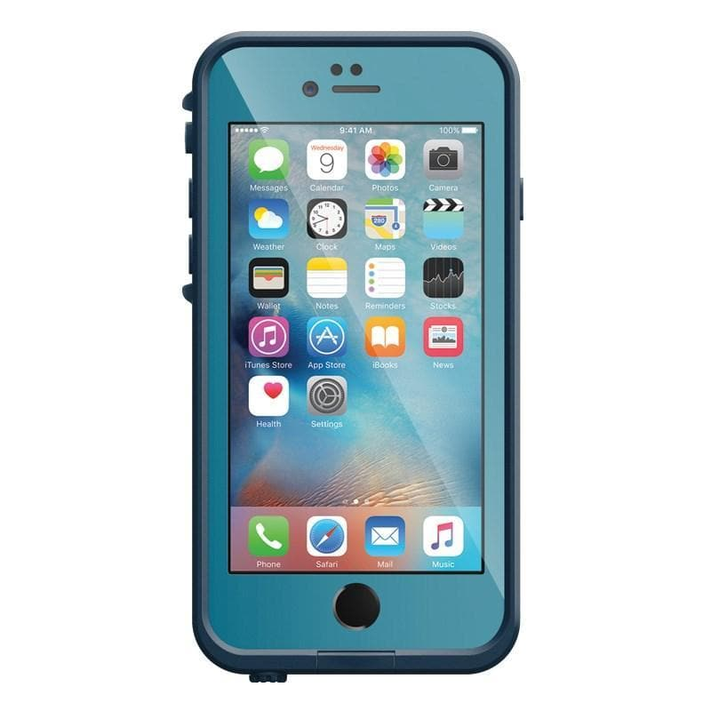 LifeProof Fre Case for iPhone 6iPhone 6S - Banzai Blue