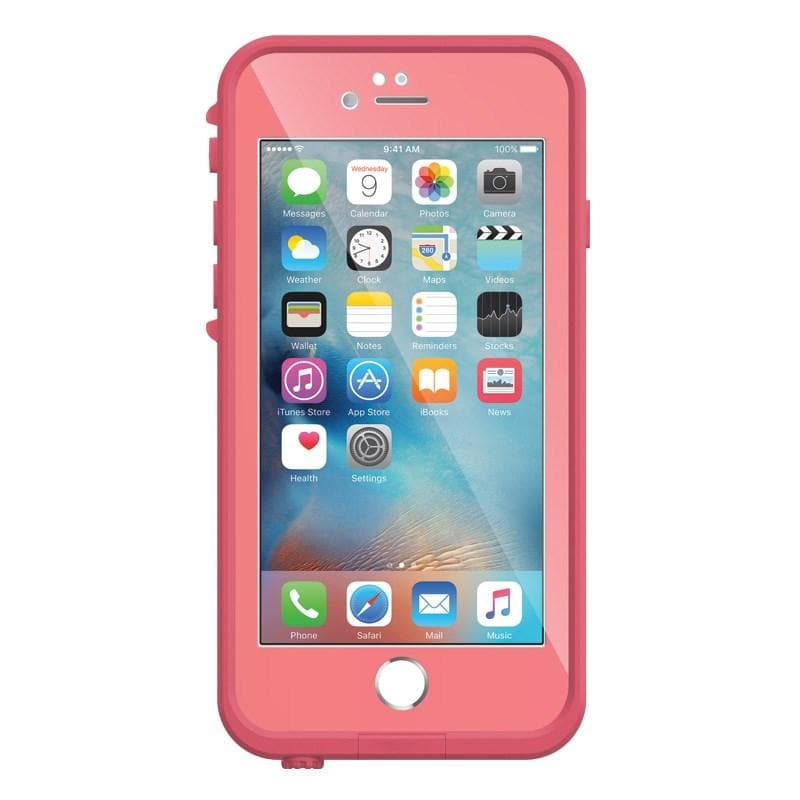 LifeProof Fre Case for iPhone 6iPhone 6S - Sunset Pink