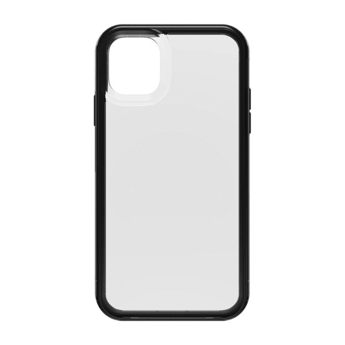 LifeProof Slam Case For iPhone 11 - Black Crystal
