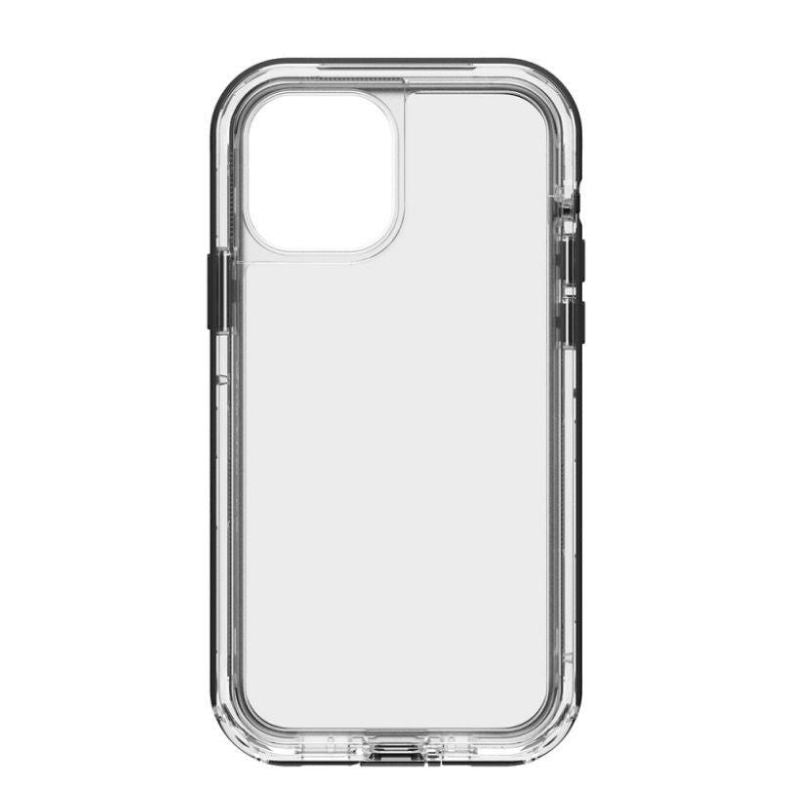 LifeProof Next Case For iPhone 12/12 Pro - Black Crystal