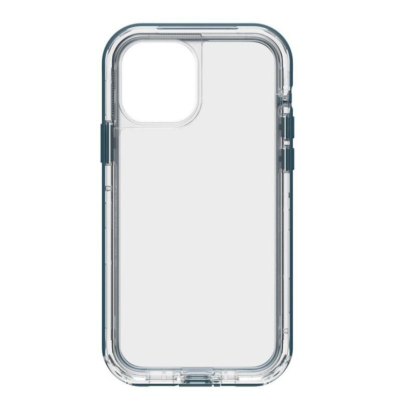 LifeProof Next Case For iPhone 12/12 Pro - Clear Lake