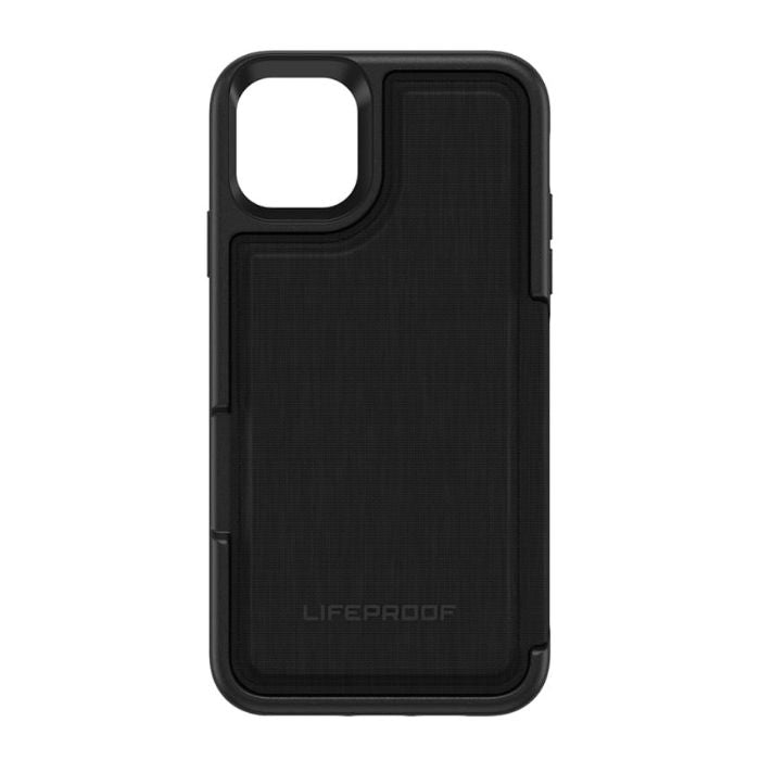 LifeProof Wallet Case For iPhone 11 Pro Max - Dark Night