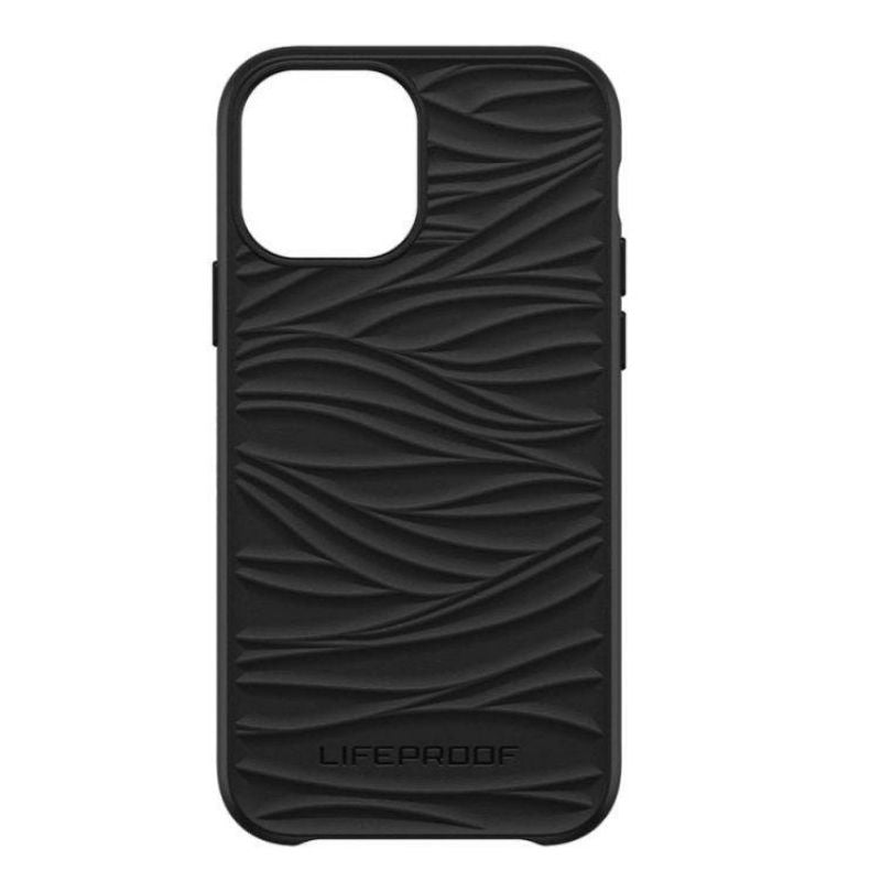 LifeProof Wake Case For iPhone 12 Pro Max - Black