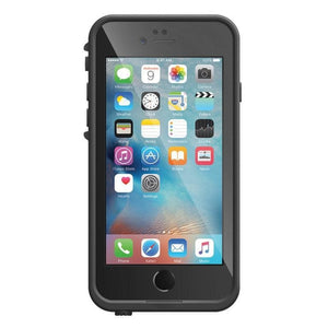 Lifeproof Fre Case for iPhone 6 PlusiPhone 6S Plus - Black