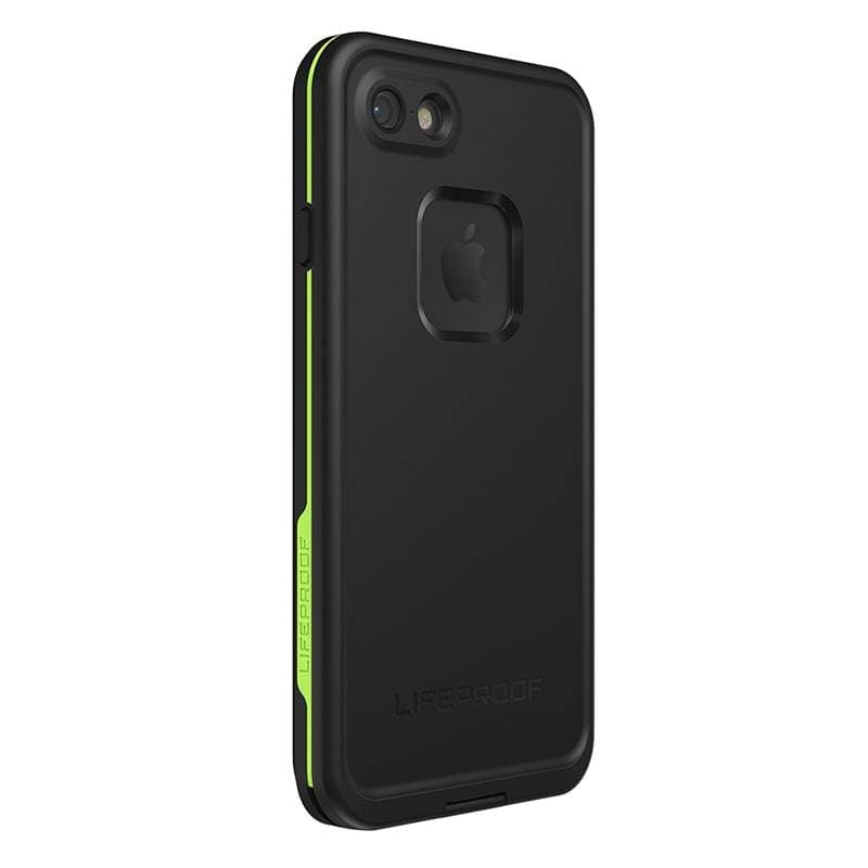 Lifeproof Fre Case for iPhone 78SE 2020 - BlackLime Apple iPhone