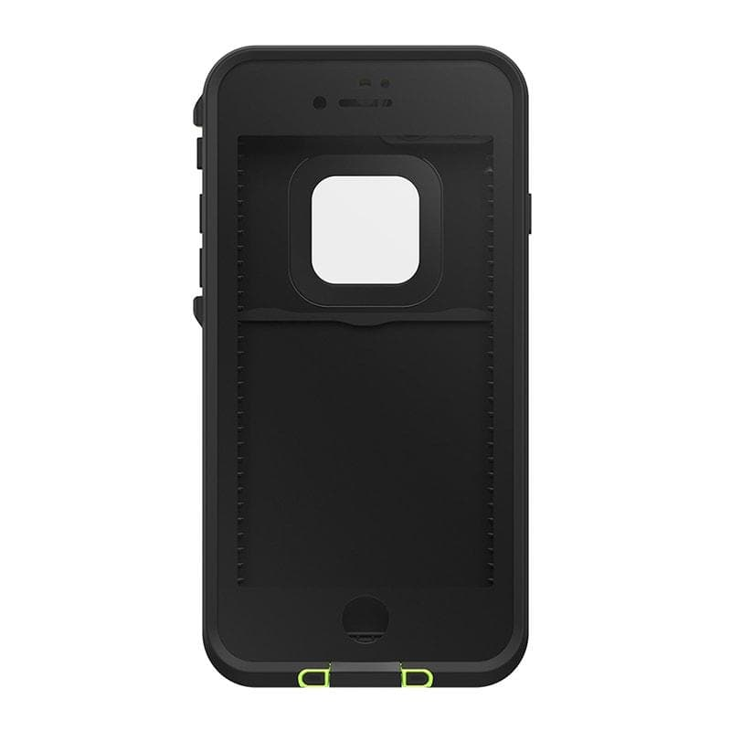 Lifeproof Fre Case for iPhone 78SE 2020 - BlackLime cases