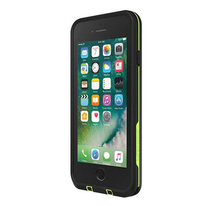 Lifeproof Fre Case for iPhone 78SE 2020 - BlackLime iPhone
