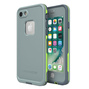 Lifeproof Fre Case for iPhone 8 - Abyss / Lime / Stormy