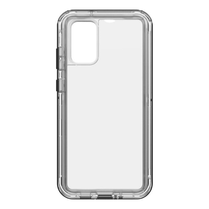 Lifeproof Next Case For Galaxy S20 Plus - Black Crystal