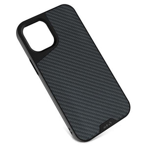 Limitless 3.0 Aramid Fibre Case for iPhone 12 Mini - Black cover