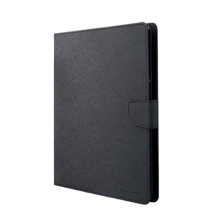 Mercury Fancy Diary Black iPad Pro 10.5