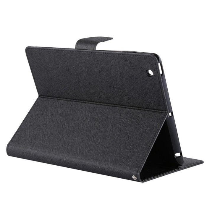 Mercury Fancy Diary Black iPad Pro 10.5 tablet