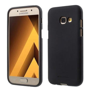 Mercury Soft Feeling Case for Samsung Galaxy A5 - Black