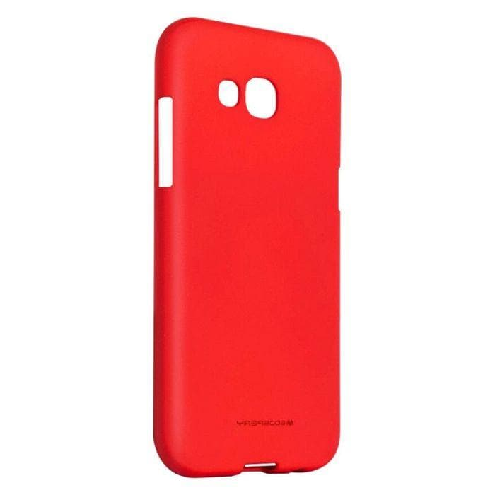 Mercury Soft Feeling Case for Samsung Galaxy A5 - Red Android