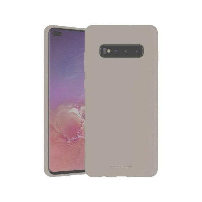 Mercury Soft Feeling Case for Samsung Galaxy S10e - Rose Gold