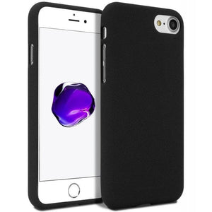Mercury Soft Feeling Case for iPhone 7/8 - Black