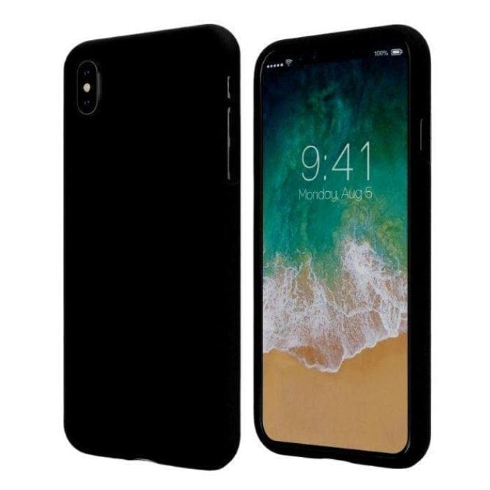 Mercury Soft Feeling Case for iPhone XS Max
