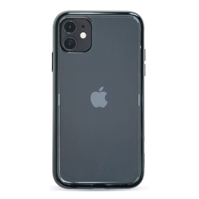 Mous Clarity Case for iPhone 11 - Clear