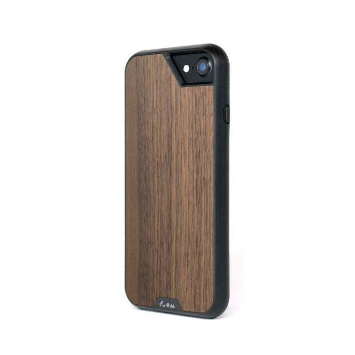 Mous Limitless 2.0 Case for iPhone 7/8/SE 2020 - Walnut