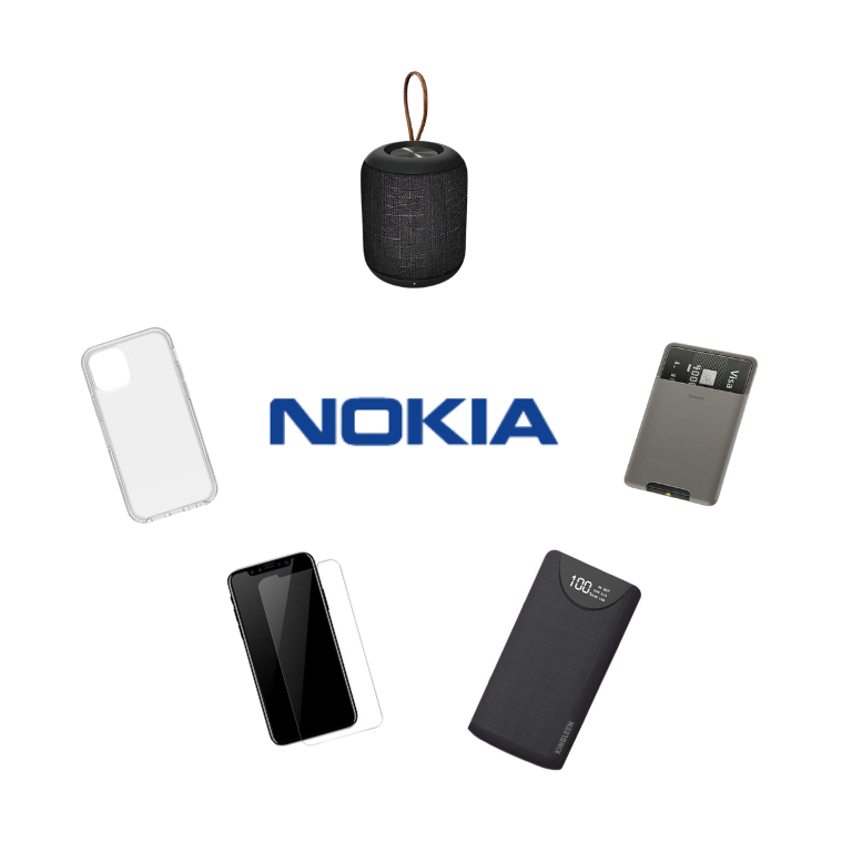 Nokia Gift Packs For Him