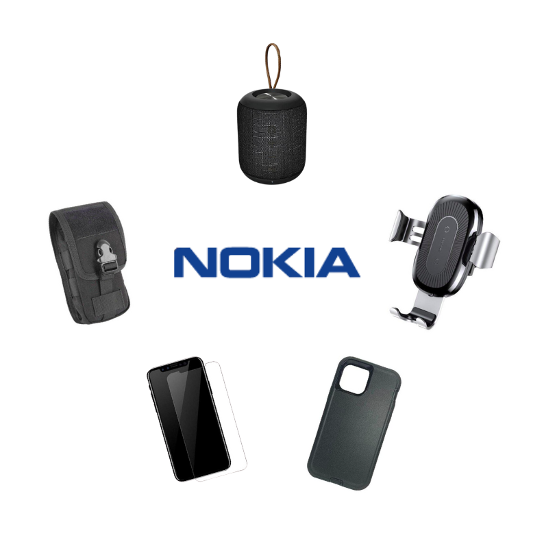 Nokia Gift Packs For Tradies