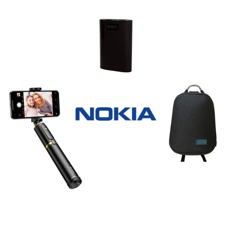 Nokia Gift Packs For Students