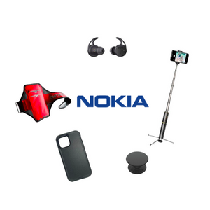 Nokia Gift Packs For Exercisers