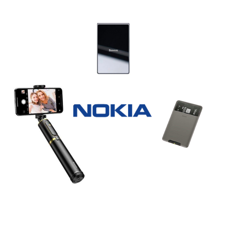 Nokia Gift Packs For Mates