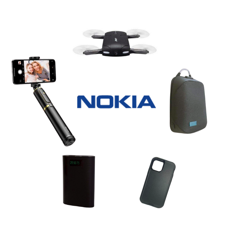 Nokia Gift Packs For Teens