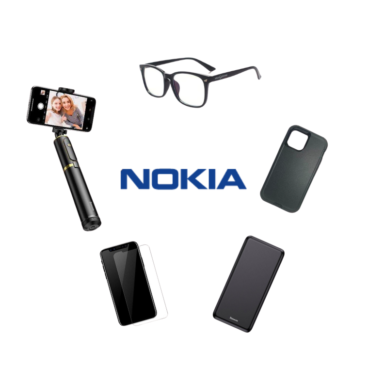 Nokia Gift Packs For Mum