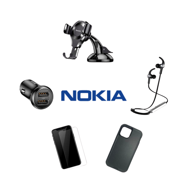 Nokia Gift Packs For Dad